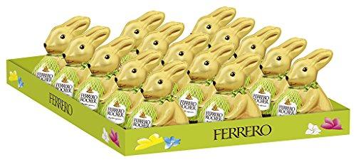 Ferrero Rocher Osterhase, 15er Pack (15x60Gr.)
