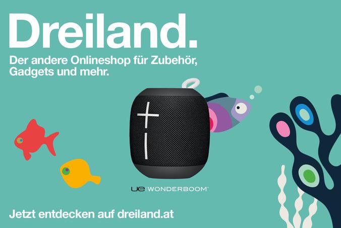 Dreiland 10€ Gutschein ab 49,90€ Mindestbestellwert - VERSANDKOSTENFREI