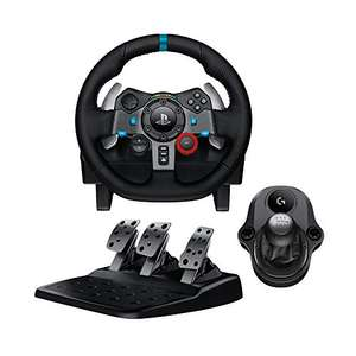[Amazon] Logitech G29 Driving Force (PC / PS3 / PS4) + Logitech Driving Force Shifter