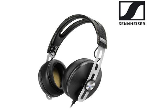 Sennheiser Momentum M2 Kopfhörer Over-ear | Schwarz oder Ivory für 105,90€