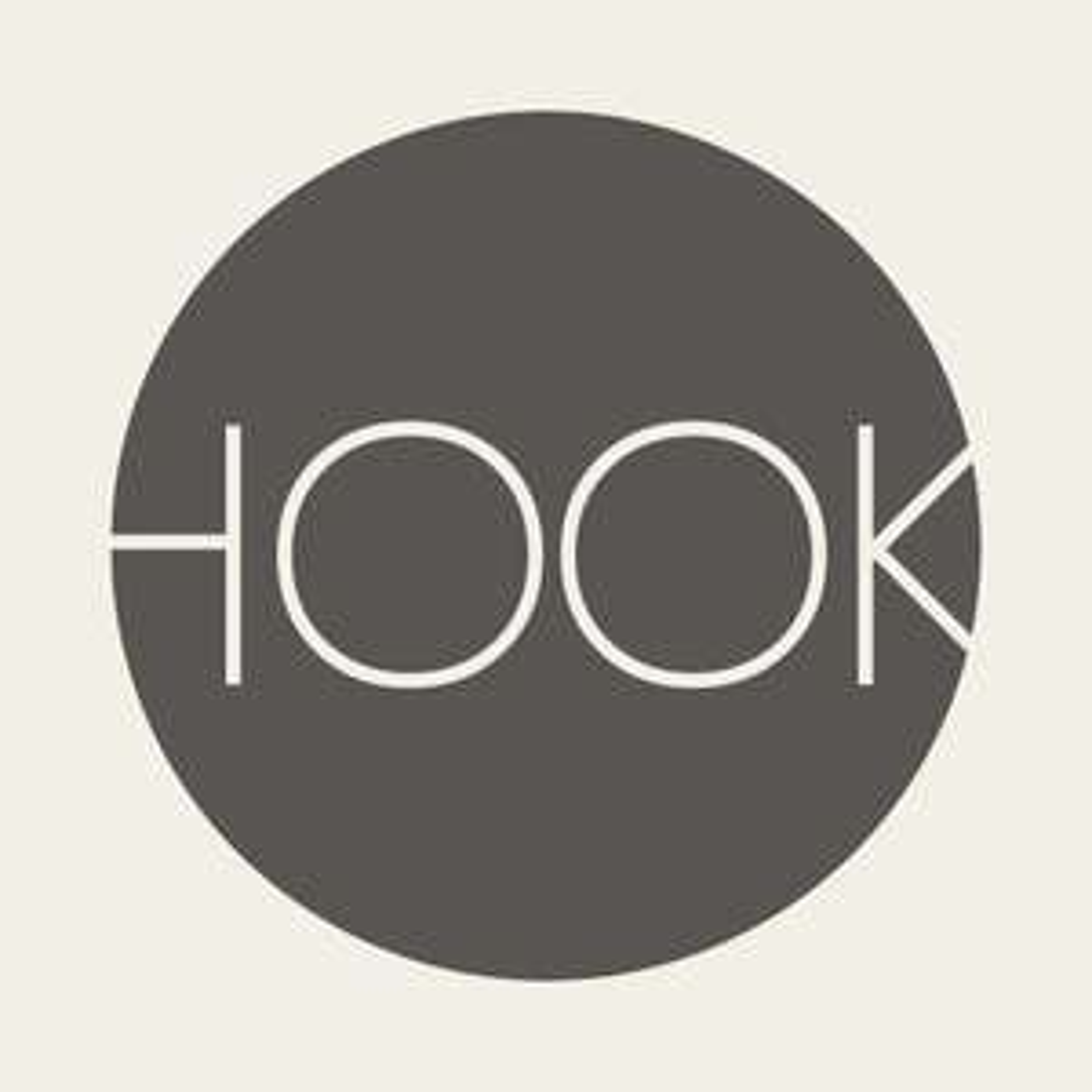 [Play Store] Hook kostenlos - 4.6 / 5 Sterne - 500.000+ Downloads