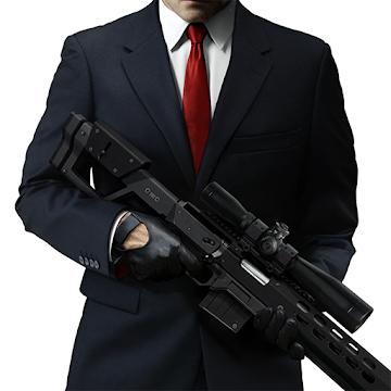 [Play Store] Hitman Sniper kostenlos - 4,6 / 5 Sterne - 10.000.000+ Downloads