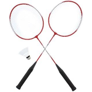 [Action] Slazenger Badmintonset für 3,99 € | Dunlop Sportnetz 609 x 220 cm für 7,95 €