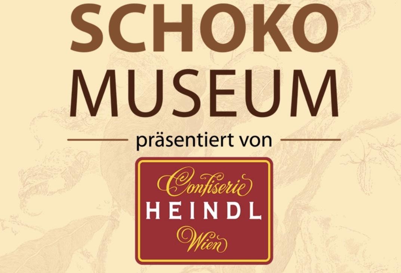 Heindl SchokoMuseum: 1+1 Gratis Eintritt