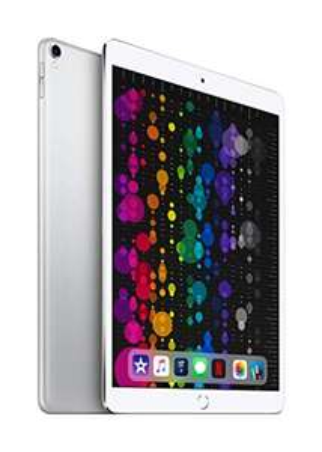 direkt von Amazon.fr: iPad Pro 10.5 mit 256GB silber