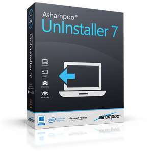 (PC) Ashampoo UnInstaller 7