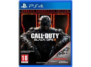 Call of Duty: Black Ops 3 Zombies Chronicles Edition [PS4]