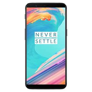 [Amazon.es] OnePlus 5T 8GB / 128GB mit Android 9.0