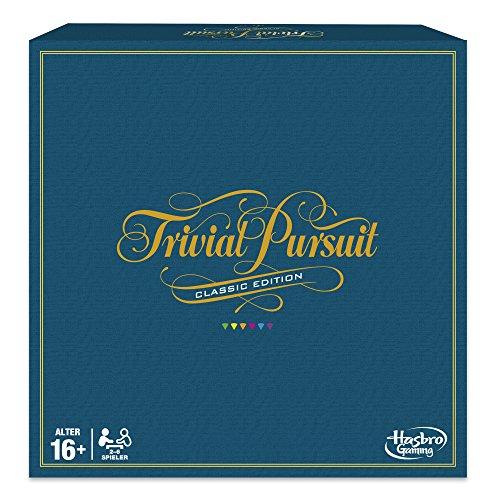 Amazon.de: Trivial Pursuit
