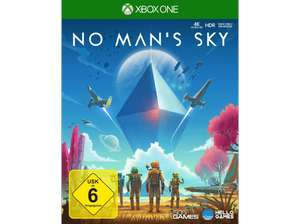 No Man's Sky Next [Xbox]