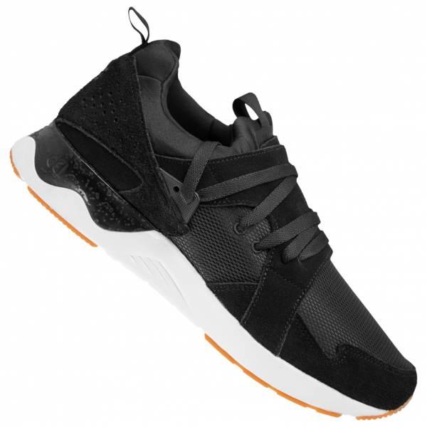 [SportSpar] ASICS GEL Lyte V Sanze Sneaker in schwarz, braun oder olivgrün in den Größen 36 bis 49