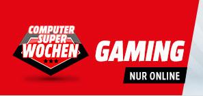 [Sammeldeal - Mediamarkt.at] Gaming Gear, Grafikkarten, Seats usw. - bis 38% günstiger (GH Bestpreis)