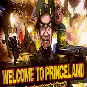 Indiegala.com: Welcome to Princeland, gratis