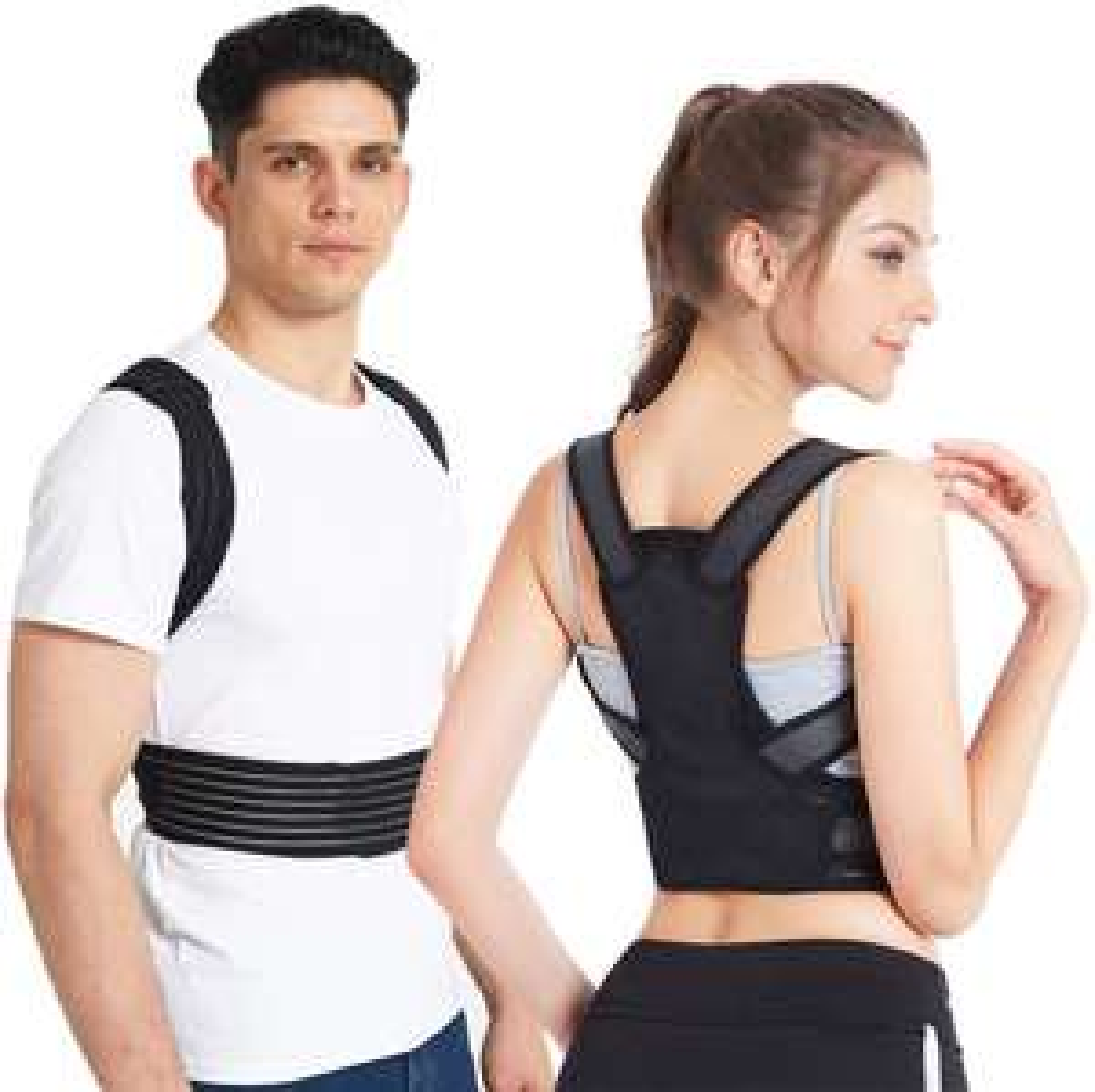Slimerence Rücken Haltungskorrektur