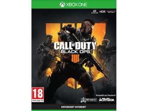 [Xbox] Call of Duty: Black Ops 4