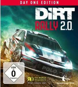 Dirt Rally 2.0 Day One Edition [PS4][XBOX]