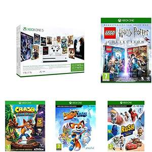 Amazon.fr: Xbox One S 1TB Kids Pack