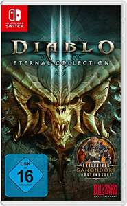 Diablo 3: Eternal Collection [Switch]