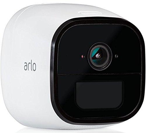 [Amazon.fr] Arlo Go LTE Überwachungskamera (VML4030)