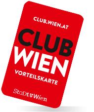 (Info) Kostenlose Club Wien Card (z.B. Therme Laa 50% Ermäßigung auf den Eintritt und viele weitere Vergünstigungen)