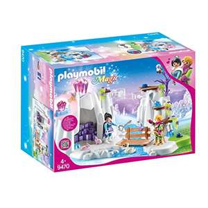www.AMAZON.de l Playmobil Magic - Suche nach dem Liebeskristall (9470)