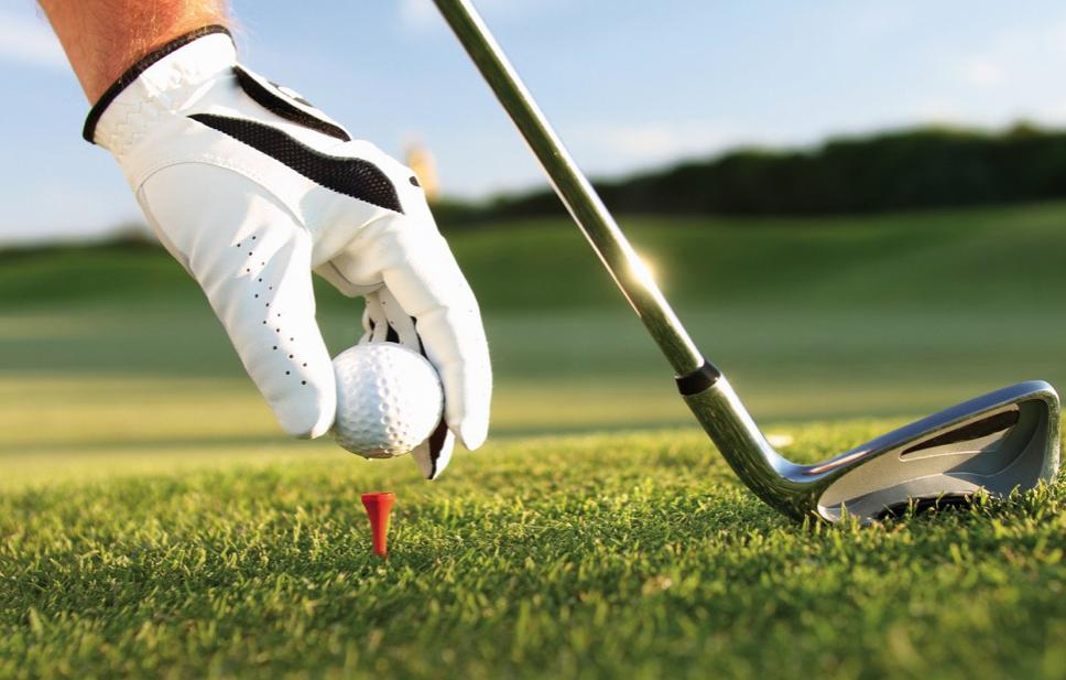 Golfclub Salzburg: GRATIS Golf-Spielen - jeden Sonntag von 11-12 Uhr