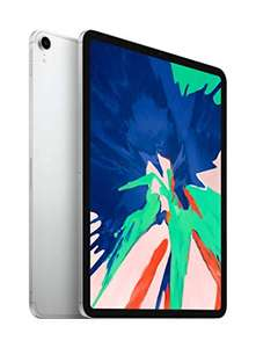 """Apple iPad Pro 11"""" (1TB, LTE, silber) - Verkauf und Versand durch Amazon"""