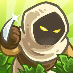 [Play Store / iTunes] Kingdom Rush Frontiers kostenlos - 4.7 / 5 Sterne - 500.000+ Downloads