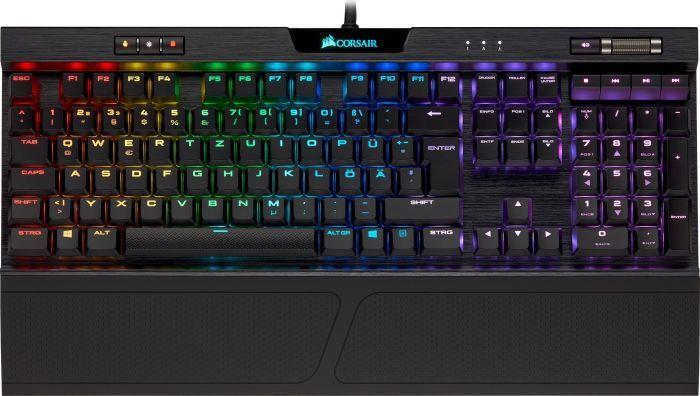 [Amazon Vorbestellung] Corsair Gaming K70 RGB MK.2 Low Profile Mechanische Tastatur