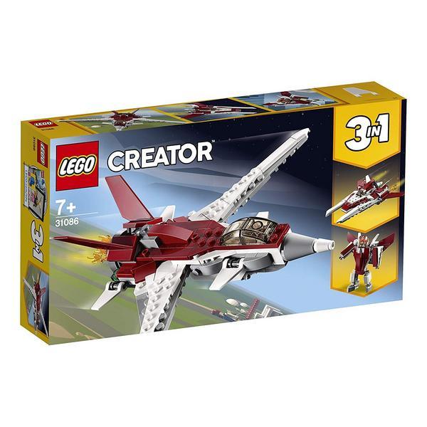 LEGO Creator 31086 - zum Bestpreis bei Thalia