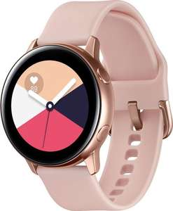 Samsung Galaxy Watch Active R500 rosegold