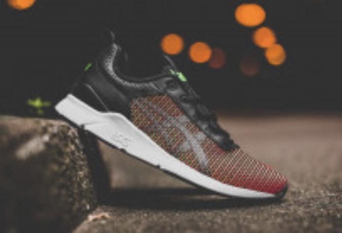 ASICS Gel Lyte Runner Chameleoid Pack Sneaker für 43,31€