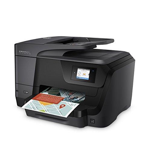 Amazon - HP OfficeJet Pro 8715 Multifunktionsdrucker 129,65 Euro