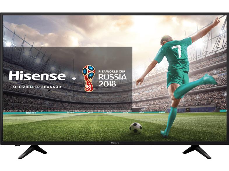 "Hisense ""H55A6100"" 55"" UHD HDR10 TV - neuer Bestpreis"