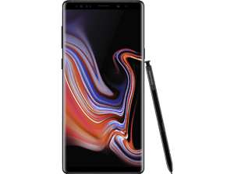 Samsung Galaxy Note 9 Duos N960F/DS 128GB für 537,47€