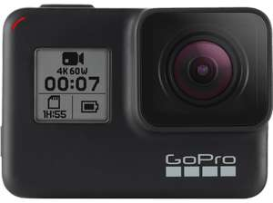 GoPro HERO7 Black Action Cam für 321,64€