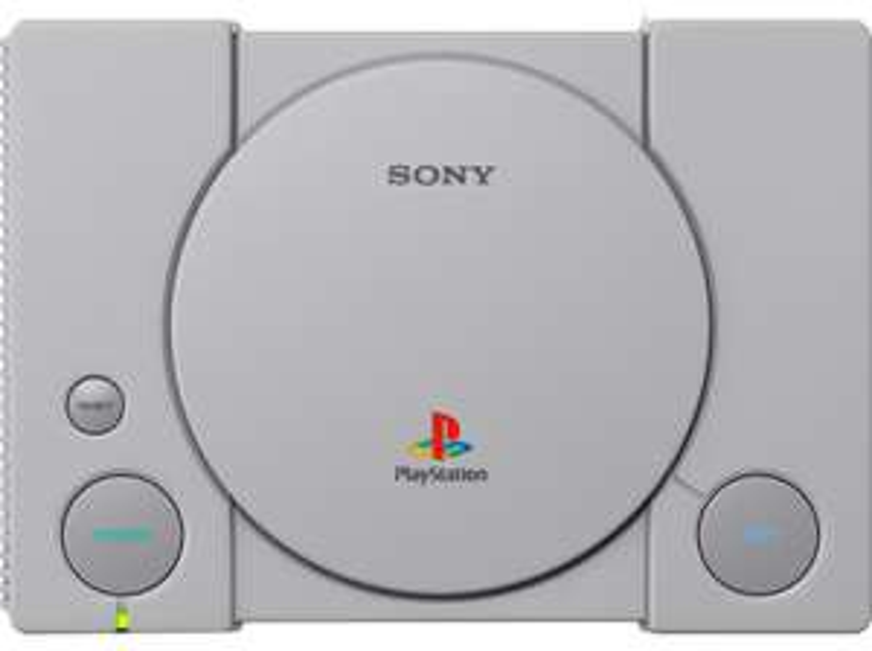 Sony PlayStation Classic (Konsole) für 33,32€