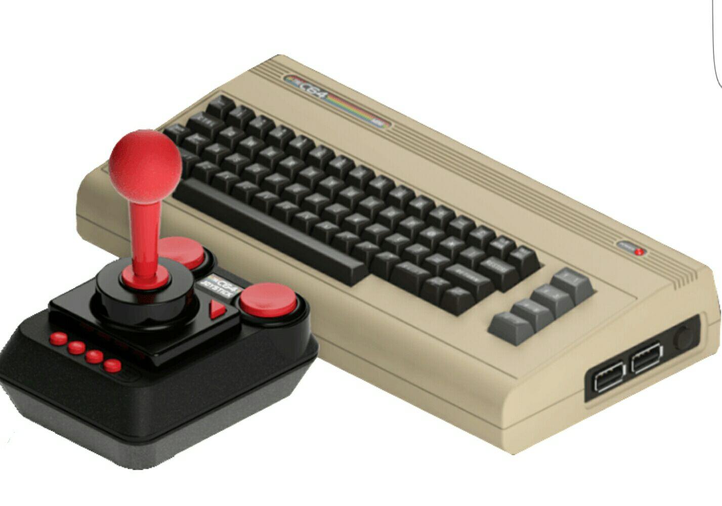 [Media Markt] C64 Mini um nur 30,83€ Bestpreis!