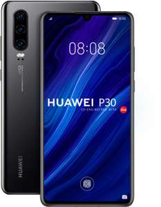 [Amazon.es] Huawei P30 128GB + Huawei 360° Panorama VR Camera