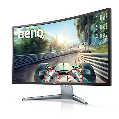 "BenQ EX3200R, 31.5"" (9H.LFCLA.TSE) VA Fullhd 1920px 144hz Freesync curved Monitor"