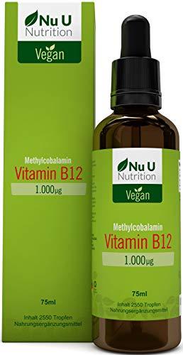 Amazon.de: Vitamin B12 Tropfen - FREEBIE