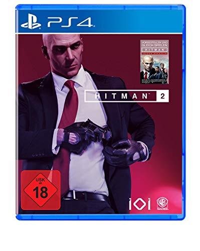 [Amazon] Hitman 2 PS4 /XBOX um nur 19,99€ (Bestpreis)