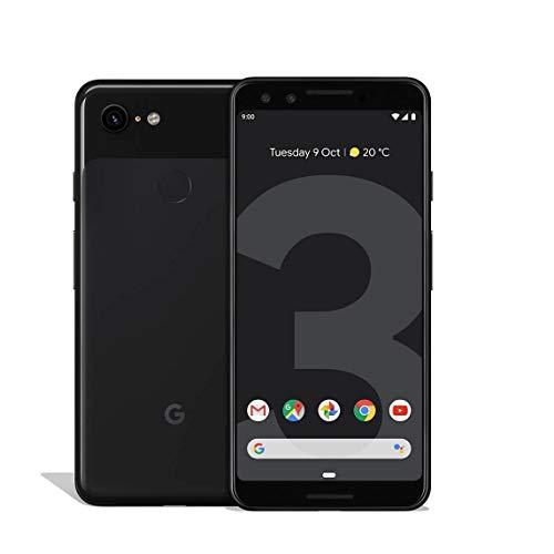 [Amazon.de] Google Pixel 3 - schwarz / 64 GB - für 533,44 Euro
