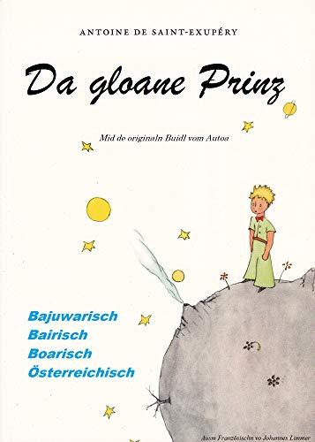 (Gratis) Der kleine Prinz (für Bayern, Österreicher und Südtiroler)