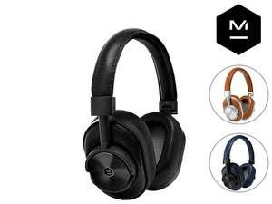 Master & Dynamic MW60 Over-Ear-Kopfhörer mit Bluetooth