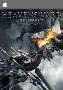 Final Fantasy XIV Heavensward Erweiterung für umsonst im Square Enix Store für PC und Mac, jetzt auch im PS Store!