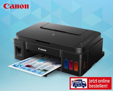 Canon Pixma G3501 - Hofer
