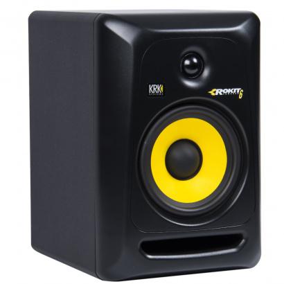 KRK RP6 G3 Aktiv-Studio-Monitor (Stück)