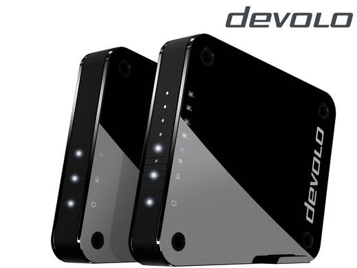 Devolo GigaGate Starter-Set   WLAN-Bridge