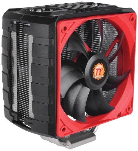 Thermaltake NiC C5 CPU-Kühler (230 Watt) für Intel LGA 2011/1366/1155/1156/1150/1150/775 und AMD FM2/FM1/AM3+/AM3/AM2+/AM2